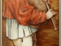 музыкант с ключиком