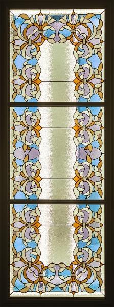 светильник потолочный орнаментальный