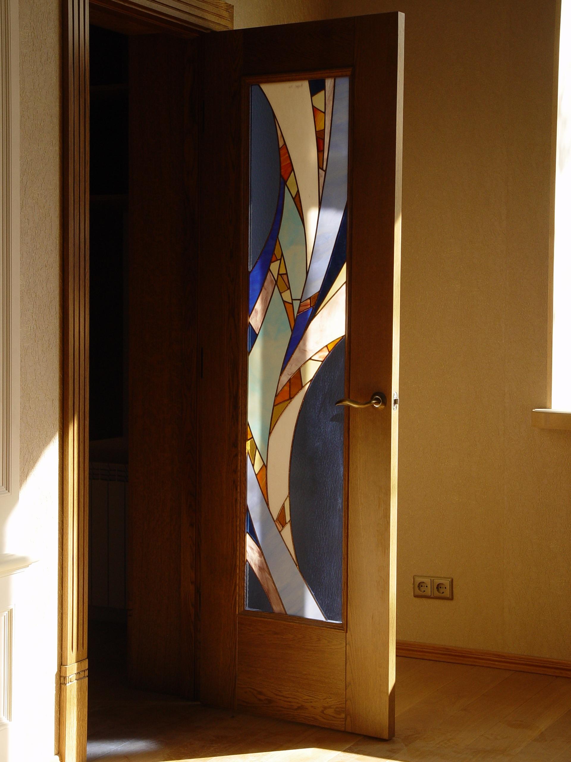 Дверь в чулан