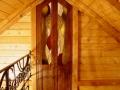 дверь чердак 1
