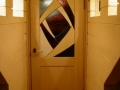 дверь чердак 3